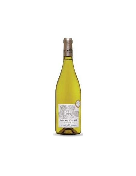 """Château Canet """"Chardonnay"""" IGP Oc Blanc 2019"""