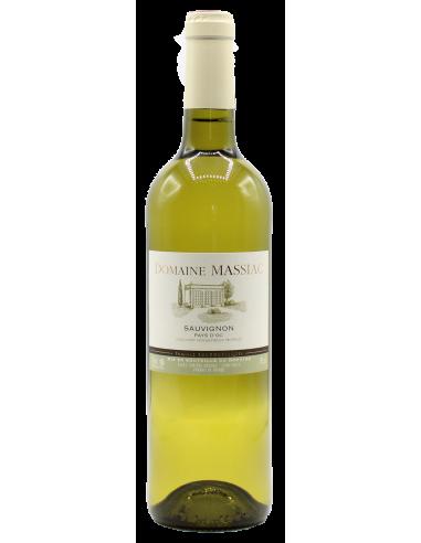 "Château Massiac ""Sauvignon"" IGP Oc Blanc 2019"
