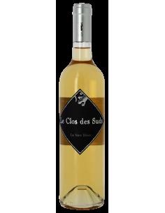 """Le Clos des Suds """"La Note Bleue"""" Vin De France Blanc 2018"""