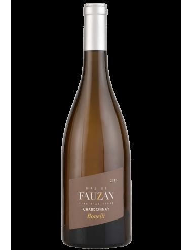 """Château de Fauzan """"Bonelli"""" IGP Oc Blanc 2017"""