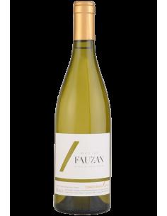 "Château de Fauzan ""Chardonnay"" IGP Oc Blanc 2019"