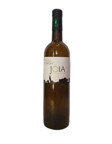 """Domaine du Siestou """"Joia"""" IGP Oc Blanc 2019"""