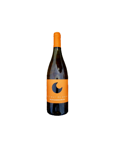"Clos du Gravillas ""A Fleur de Peau"" Vin De France Orange 2019"