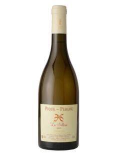 """Château Pique Perlou """"La Sellerie"""" AOC Minervois Blanc 2016"""