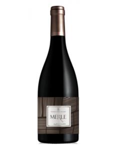 "Domaine Sainte Luchaire ""Merle"" IGP Oc Rouge 2018"