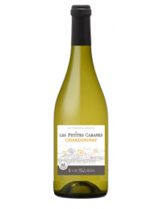 "Tour Saint Martin ""Les Petites Cabanes - Chardonnay"" IGP Oc Blanc 2019"