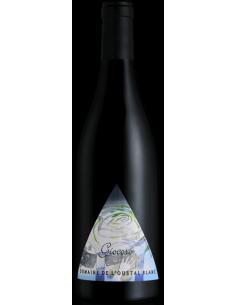 """Domaine de L'Oustal Blanc """"Giocoso"""" AOC Minervois Rouge 2015 Magnum"""