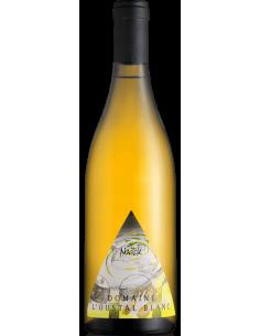 """Domaine de l'Oustal Blanc """"Naïck"""" Vin De France Blanc 2019"""
