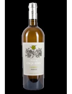 """Château Coupe-Roses """"Les Schistes"""" AOC Minervois Blanc 2020"""