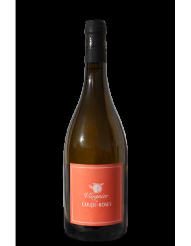 """Château Coupe-Roses """"Viognier"""" Vin De France Blanc 2020"""