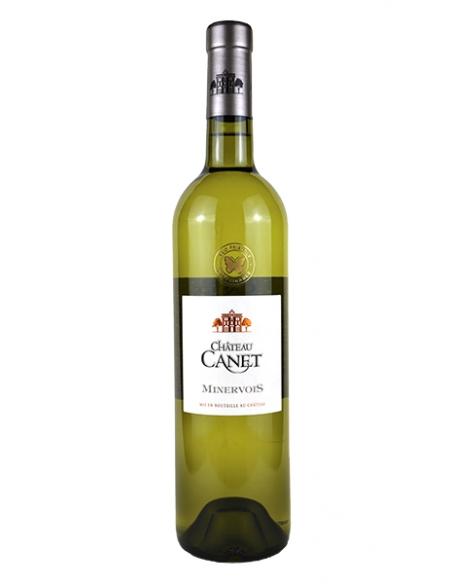 Château Canet AOC Minervois Blanc 2020