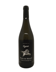 """Domaine Borie de Maurel """"Gypse"""" Vin De France Blanc 2020"""