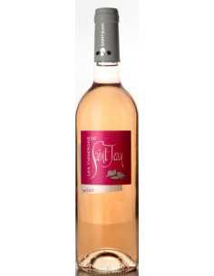 Cave Le Muscat Vin de France Rosé 2019