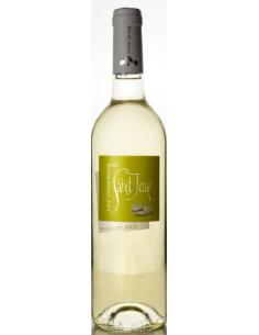 """Cave Le Muscat """"Muscat Sec"""" Vin De France Blanc"""