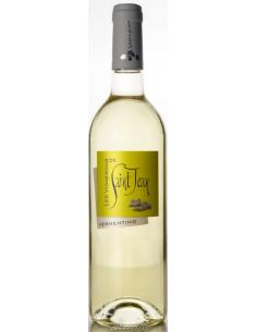 """Cave Le Muscat """"Vermentino"""" Vin De France Blanc"""