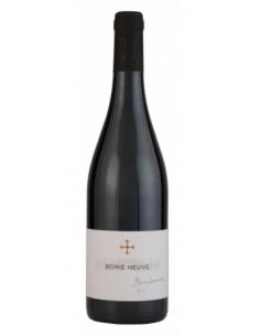"Château Borie Neuve ""Benjamin"" AOC Languedoc Rouge 2018"