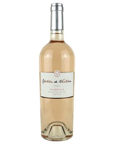 Château de Ventenac AOC Minervois Rosé 2019
