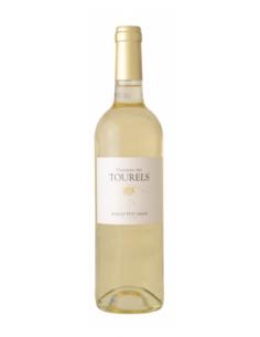 """Domaine des Tourels """"Muscat Petit Grains de folie"""" Vin De France Blanc 2018"""