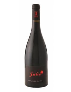"""Domaine des Tourels """"Julie"""" IGP Oc Rouge 2018"""