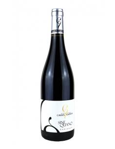 """Domaine Cailhol Gautran """"Sinequano"""" IGP Côtes du Brian Rouge 2019"""