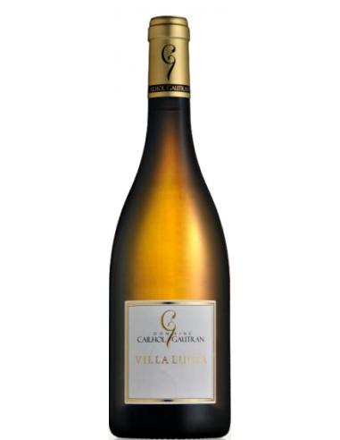 "Domaine Cailhol Gautran ""Villa Lucia"" AOC Minervois Blanc 2019"