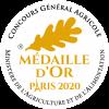 """Domaine Cailhol Gautran """"La Table du Loup"""" AOC Minervois Rouge 2017"""