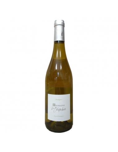 """Domaine Lou Colombier """"Sauvignon"""" IGP Oc Blanc 2019"""