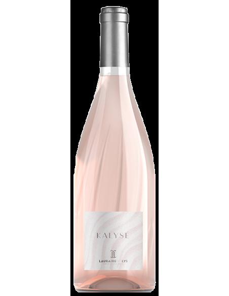 """Domaine Lauraire des Lys """"Kalys'é"""" AOC Minervois Rosé 2020"""