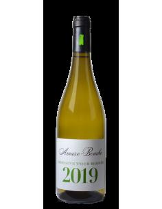 """Domaine Tour Boisée """"Amuse Bouche"""" IGP Coteaux de Peyriac Blanc 2019"""
