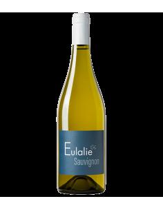 """Domaine Sainte Eulalie """"Le Blanc d'Eulalie"""" IGP Oc Blanc 2020"""