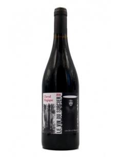 """Domaine Borie de Maurel """"Le Vin du Sorcier"""" Vin De France Rouge 2020"""