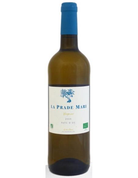 """Domaine La Prade Mari """"Viognier"""" IGP Oc Blanc 2020"""