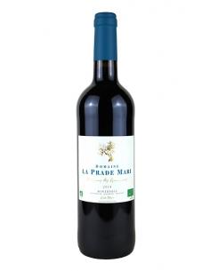 """Domaine La Prade Mari """"Parfum de Garrigues"""" AOC Minervois Rouge 2020"""