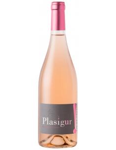 """Clos des Roques """"Plasigur"""" Vin De France Rosé 2020"""