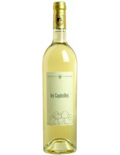 """Château Cabezac """"Les Capitelles"""" AOC Minervois Blanc 2017"""
