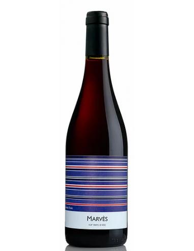 """Château la Croix Martelle """"Marvès"""" IGP Oc Rouge 2020"""