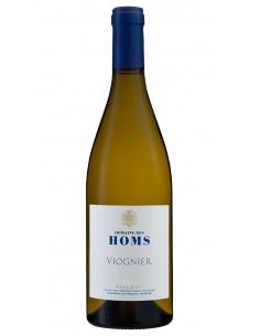 """Domaine des Homs """"Viognier"""" IGP Oc Blanc 2020"""