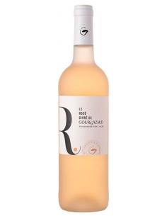 """Château de Gourgazaud """"Le Rosé Givré"""" IGP OC Rosé 2020"""