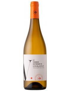 """Château de Gourgazaud """"Viognier"""" IGP OC Blanc 2020"""