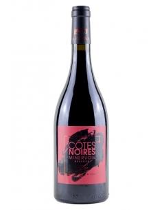 """Château la Villatade """"Côtes Noires Réserve"""" AOC Minervois Rouge 2016 Magnum"""