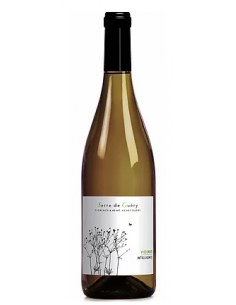 "Château Guery ""Intelligence - Viognier"" IGP Oc Blanc 2020"