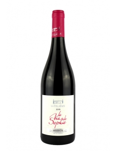"""Château La Villatade """"Le Vin de Sophie"""" AOC Minervois Rouge 2018"""