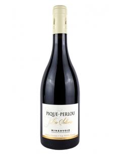 """Château Pique Perlou """"La Sellerie"""" AOC Minervois Rouge 2018"""