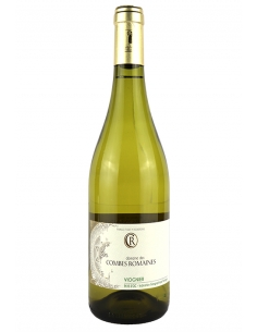 """Domaine Les Combes Romaines """"All Time"""" IGP Oc Blanc 2020"""