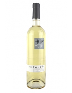"Domaine Piccinini ""Helius Petri"" IGP Oc Blanc 2020"