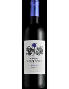 "Château Coupe-Roses ""Bastide"" AOC Minervois Rouge 2020"