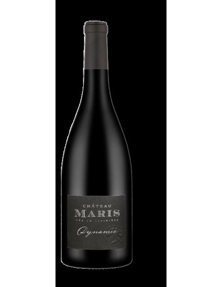 """Château Maris """"Dynamic"""" AOC Minervois La Livinière Rouge 2016"""