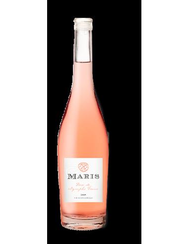 """Château Maris """"Rose de Nymphe Émue"""" AOC Languedoc Rosé 2019"""