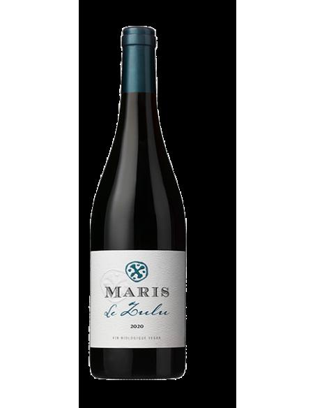 """Maris """"Le Zulu"""" Vin De France Rouge 2019"""
