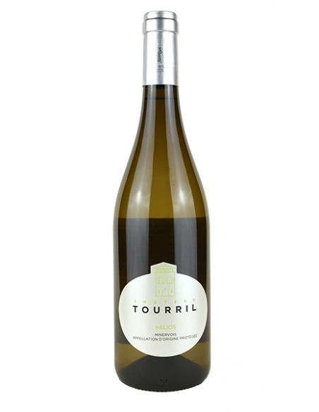 """Château Tourril """"Helios"""" AOC Minervois Blanc 2019"""